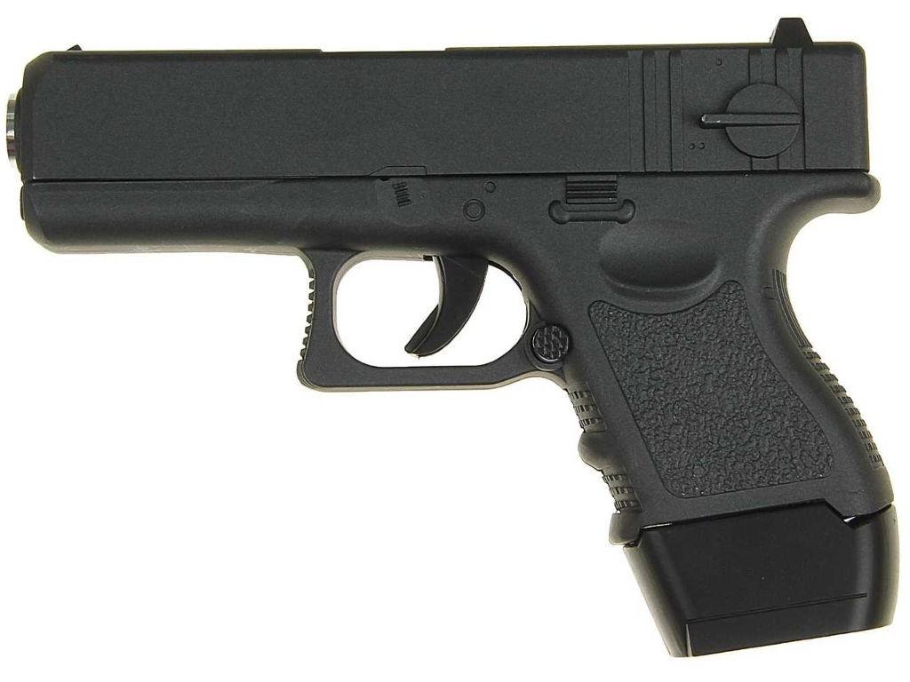 Страйкбольный пистолет Stalker SA17GM Spring SA-3307117GM