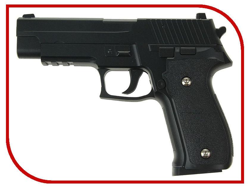 Страйкбольный пистолет Stalker SA226 Spring SA-33071226 страйкбольный пистолет asg dan wesson 2 5 gold 17373 17374