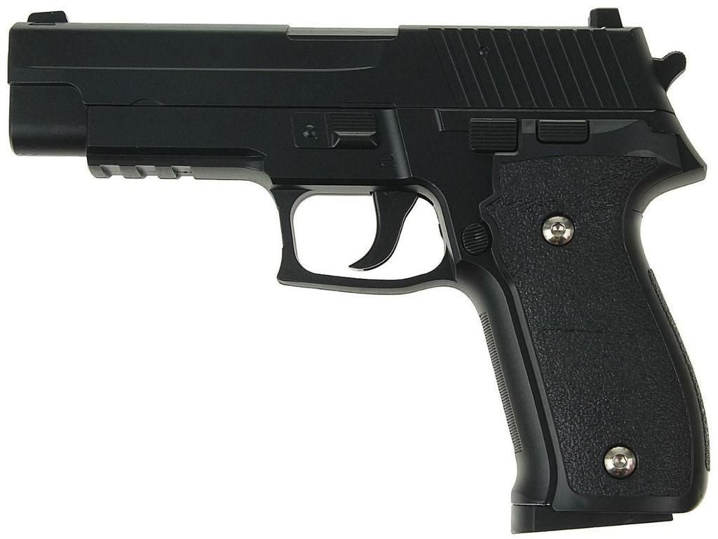 Страйкбольный пистолет Stalker SA226 Spring SA-33071226