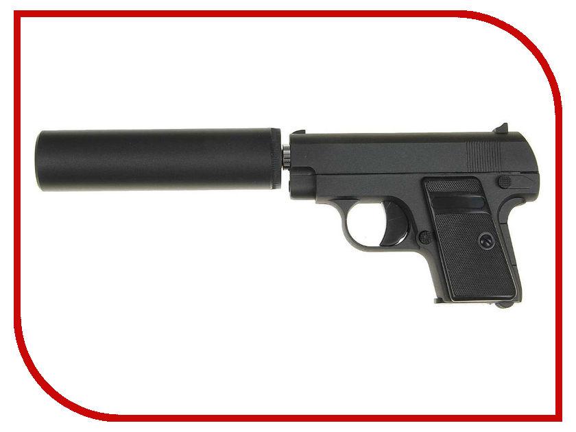 Страйкбольный пистолет Stalker SA25S Spring SA-3307125S