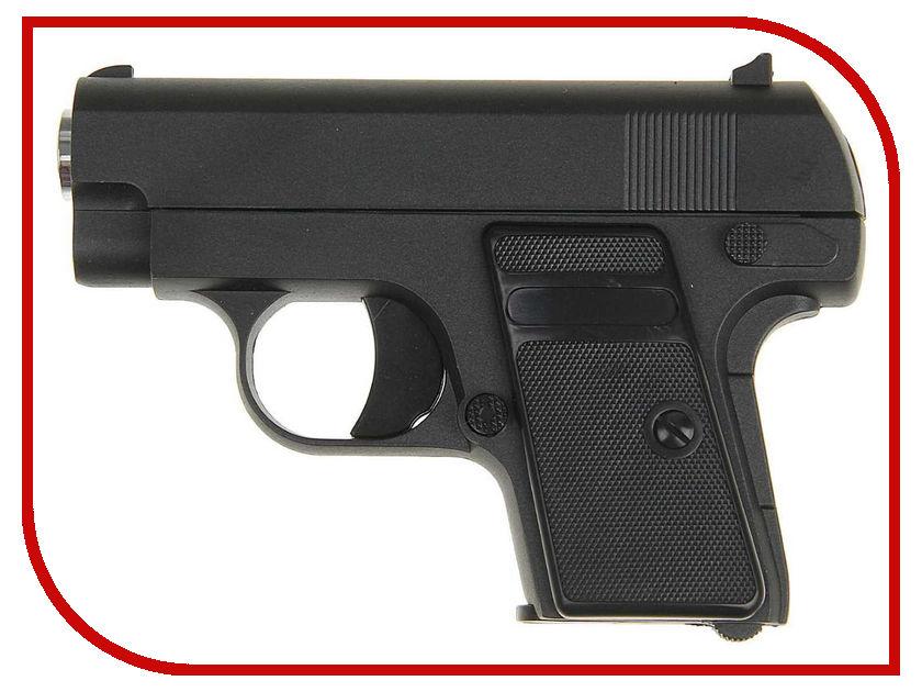 Страйкбольный пистолет Stalker SA25M Spring SA-3307125M