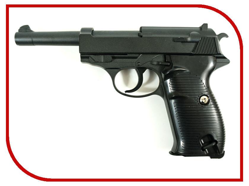 Страйкбольный пистолет Stalker SA38 Spring SA-3307138 страйкбольный пистолет stalker sa25 spring sa 3307125
