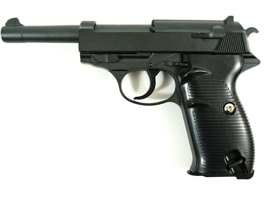 Страйкбольный пистолет Stalker SA38 Spring SA-3307138