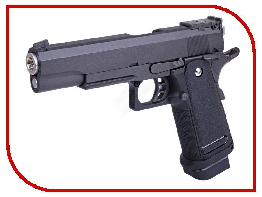 Страйкбольный пистолет Stalker SA5.1 Spring SA-3307151 necron canoptek tomb stalker f648