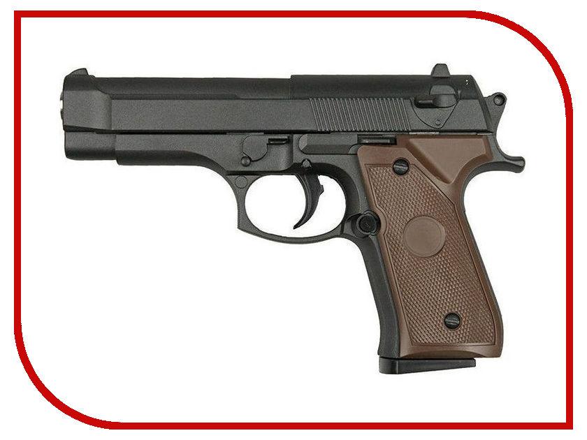 Страйкбольный пистолет Stalker SA92M Spring SA-3307192M