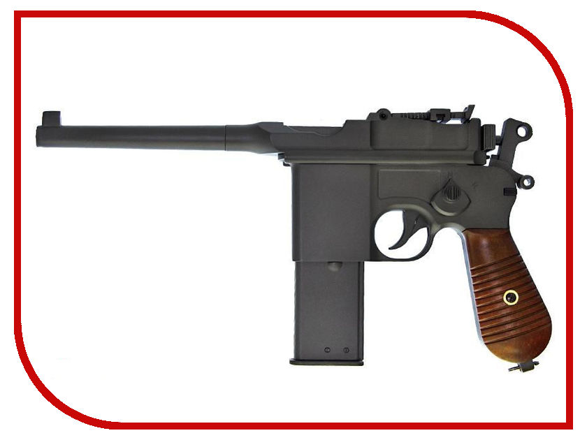 Страйкбольный пистолет Stalker SA96M Spring SA-3307196M