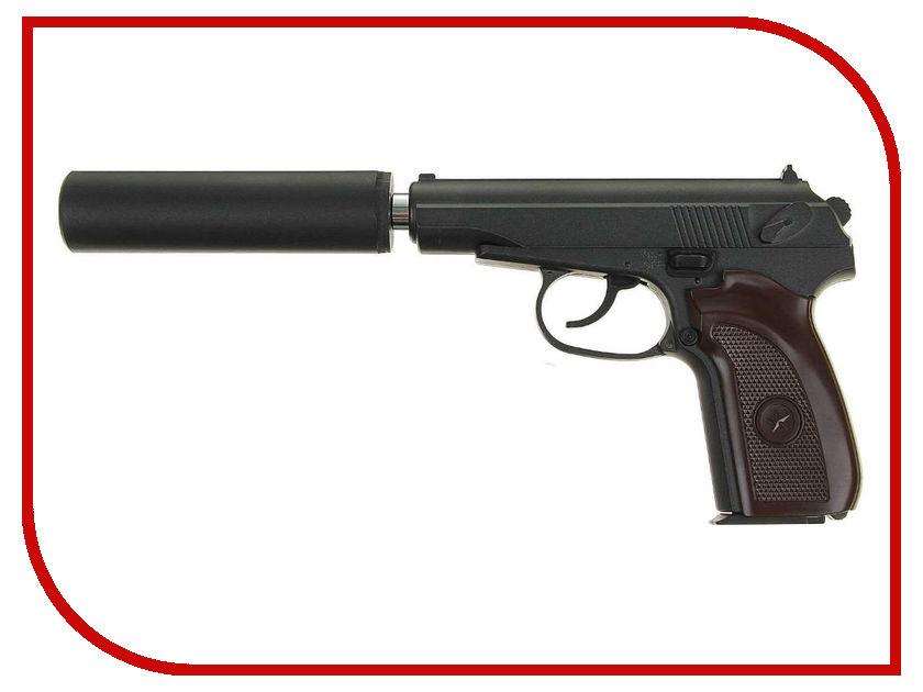 Страйкбольный пистолет Stalker SAPS Spring SA-33071PS