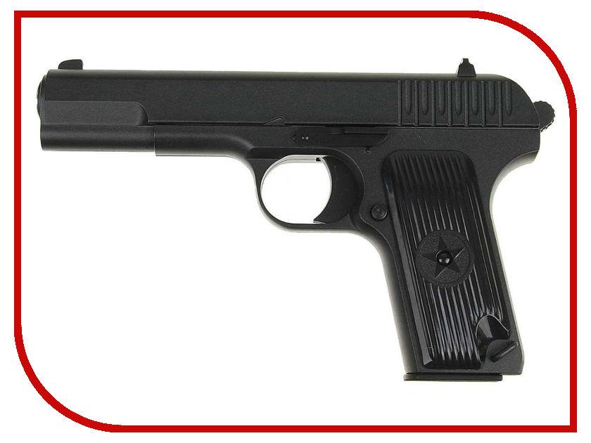 Страйкбольный пистолет Stalker SATT Spring SA-33071TT
