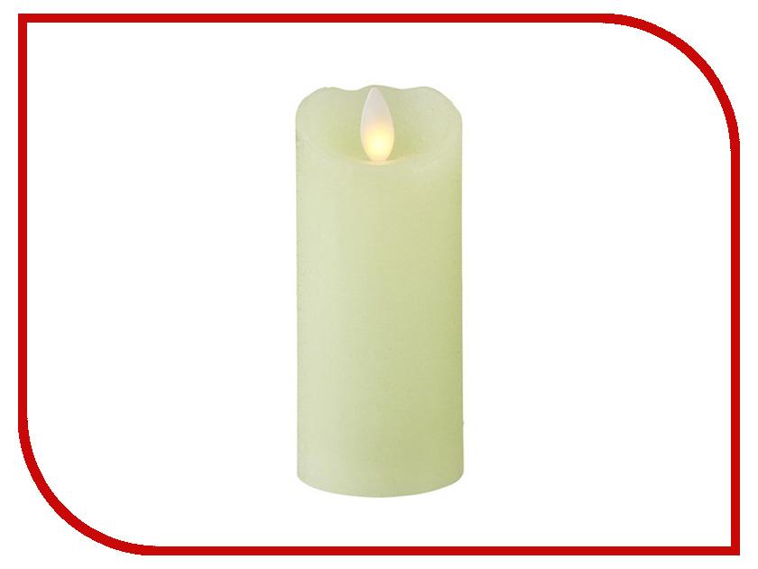 Светодиодная свеча Star Trading LED Glow Light-Green 062-94