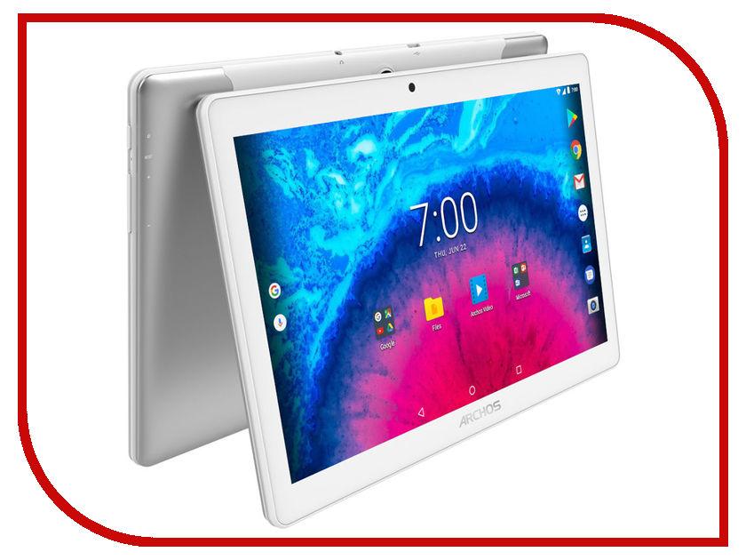 Планшет Archos CORE101 4G V3 16GB (MediaTek MT8735 1.0 GHz/1024Mb/16Gb/GPS/Wi-Fi/Bluetooth/Cam/10.0/1280x800/Android) планшет archos access 101 3g 16gb mediatek mt8321 1 3 ghz 1024mb 16gb gps 3g wi fi bluetooth cam 10 1 1024x600 android