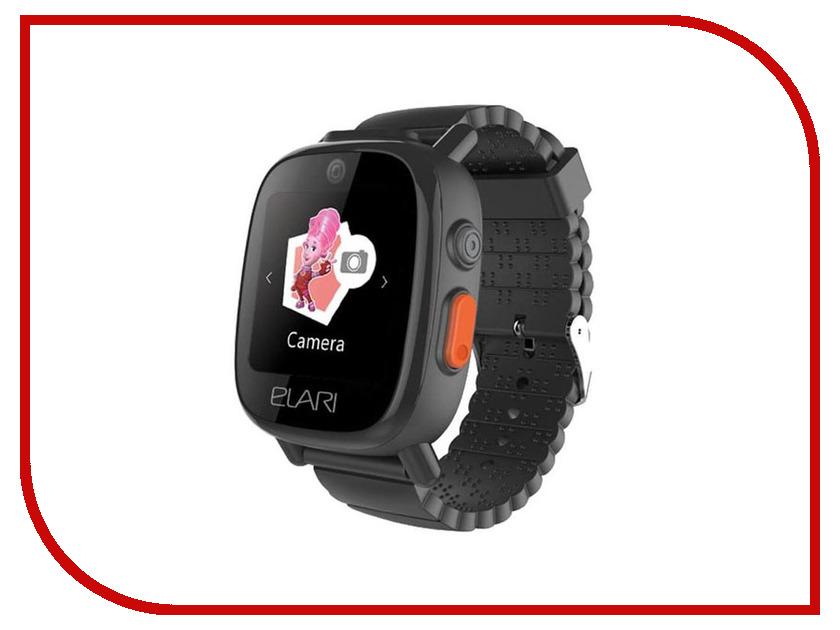 все цены на Elari Fixitime 3 Black онлайн