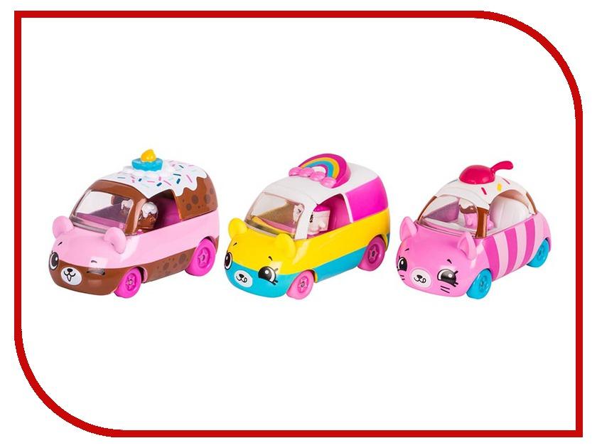 Игрушка Moose Shopkins Cutie Cars с фигурками Bumper Bakery 56644 shock absorber ad2580 absorber buffer bumper free shipping