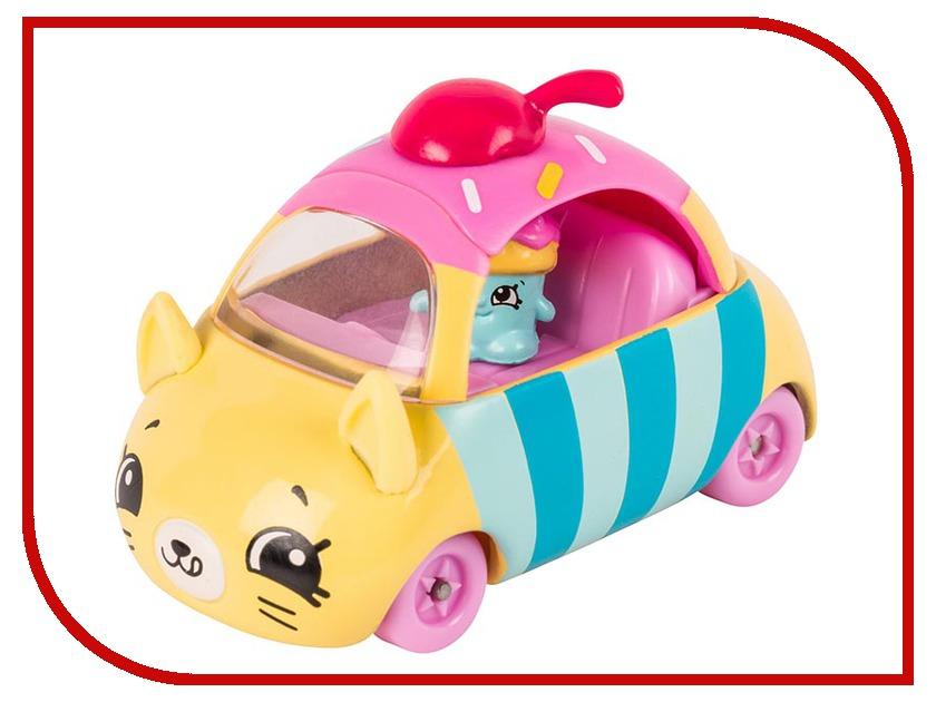 Игрушка Moose Shopkins Cutie Cars с фигуркой Cupcake Cruiser 56579