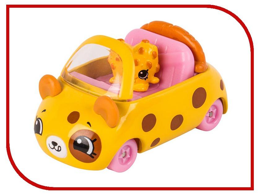 Игрушка Moose Shopkins Cutie Cars с фигуркой Choc Chip Racer 56581 moose брелок poppy corn shopkins