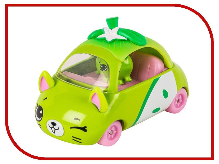 Игрушка Moose Shopkins Cutie Cars с фигуркой Peely Apple Wheels 56582 moose брелок poppy corn shopkins