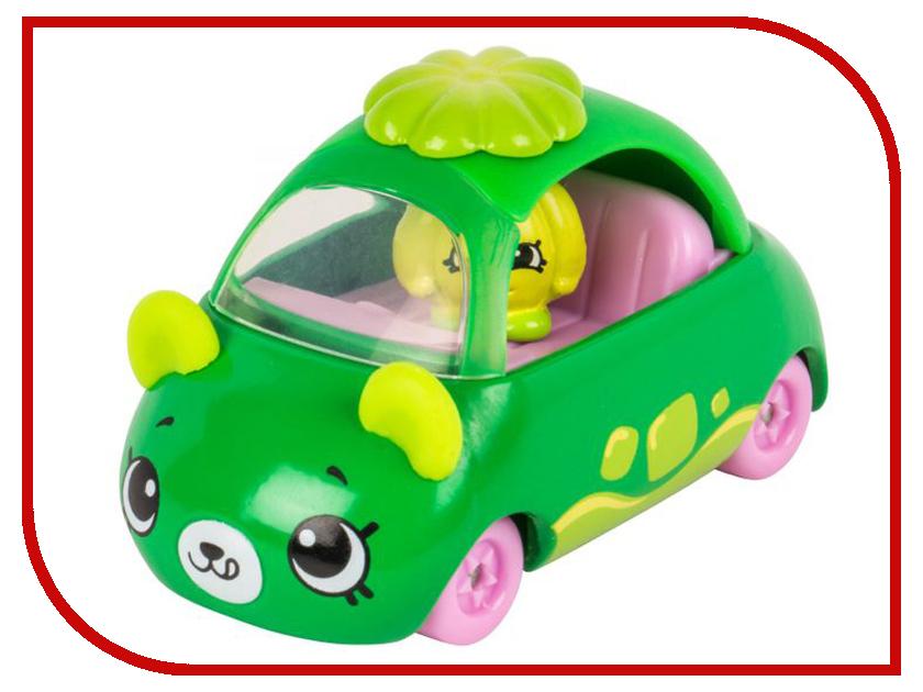 Игрушка Moose Shopkins Cutie Cars с фигуркой Jelly Joyride 56592 moose брелок poppy corn shopkins