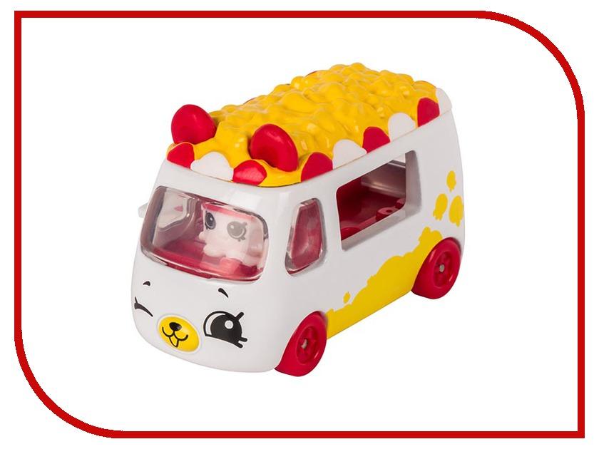 Игрушка Moose Shopkins Cutie Cars с фигуркой Popcorn Moviegoer 56594