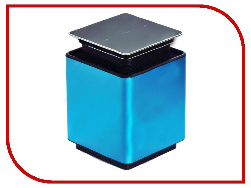 Колонка Gurdini BT-F3 Light Blue