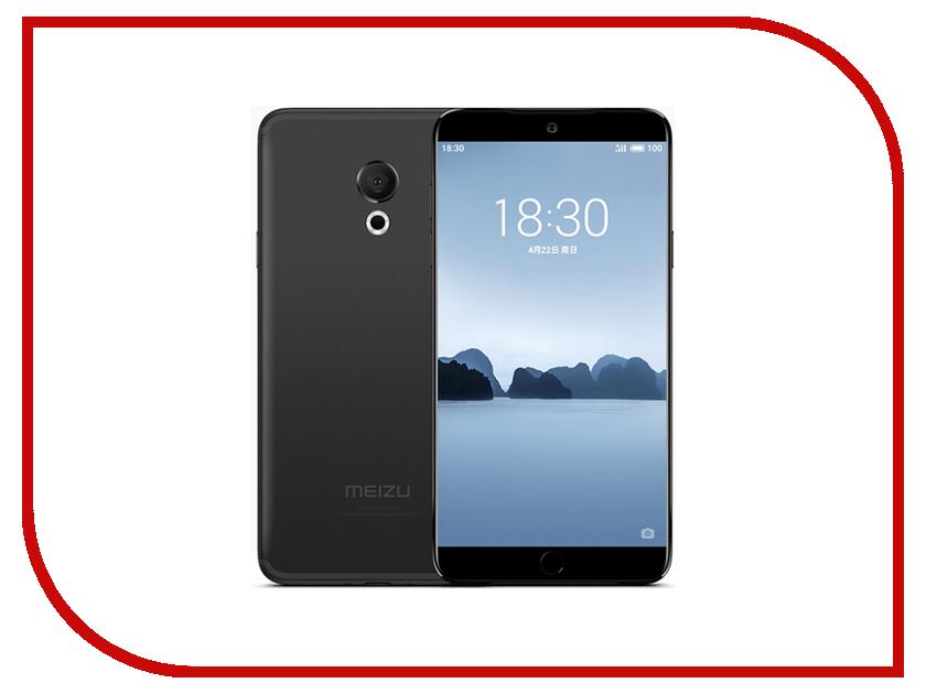 Сотовый телефон Meizu 15 Lite 32Gb Black сотовый телефон archos sense 55dc 503438
