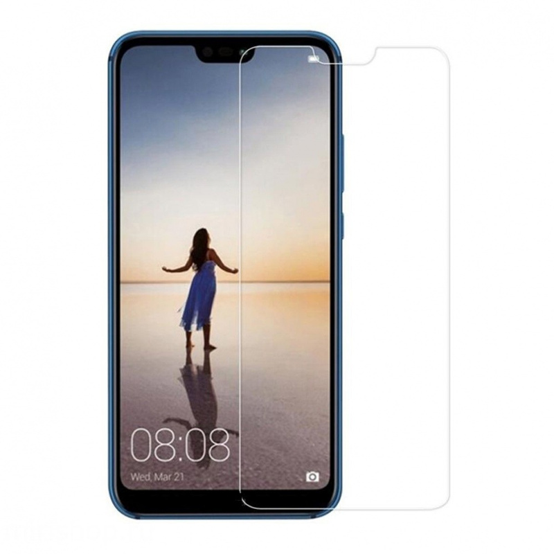 Защитное стекло Red Line для Huawei P20 Lite Tempered Glass УТ000014498