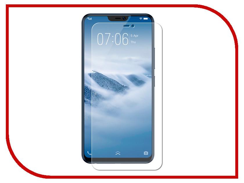 Аксессуар Защитное стекло для Vivo V9 6.3 Red Line Tempered Glass УТ000015373 red line glass для k3