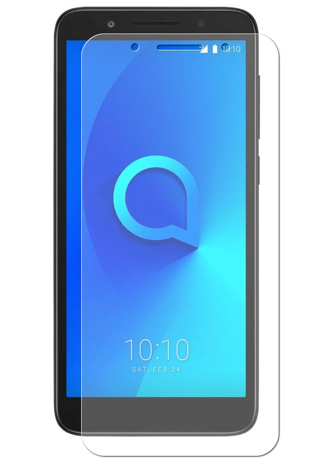Аксессуар Защитное стекло для Alcatel 1X 5059D Red Line Tempered Glass УТ000015046 смартфон alcatel 1x 5059d black