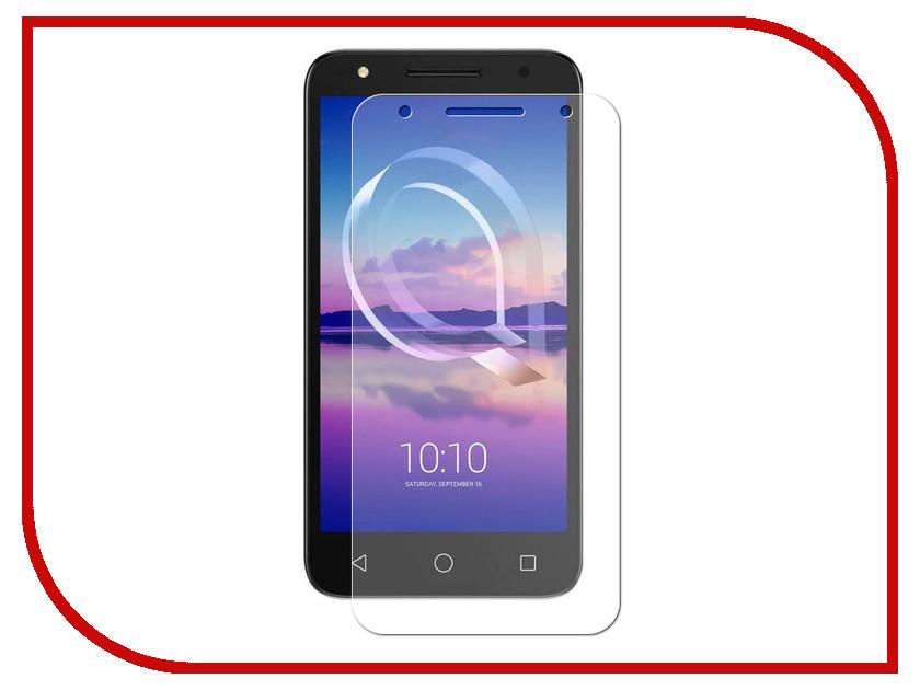 Аксессуар Защитное стекло Alcatel U5 5047D 5 Red Line Tempered Glass аксессуар защитное стекло red line full screen tempered glass matte для apple iphone 7 plus 5 5 gold