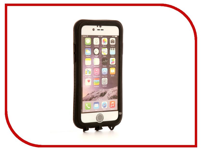 Аксессуар Чехол-накладка Gurdini Waterproof Case для APPLE iPhone 6 / 6S White replacement assembly parts buzzer ringer loud speaker for iphone 6