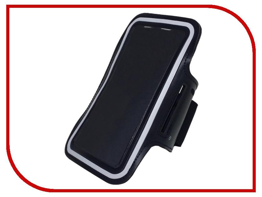 Чехол Gurdini Универсальный 4.7-inch Спортивный Black 580604