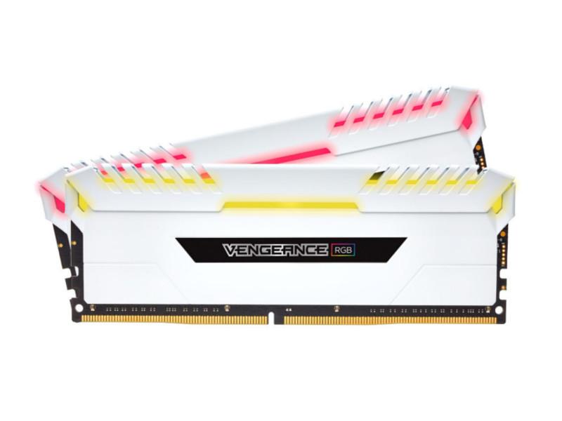 все цены на Модуль памяти Corsair CMR16GX4M2C3000C15W онлайн