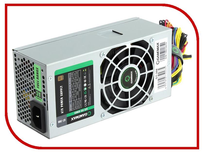 Блок питания GameMax GT-300 300W