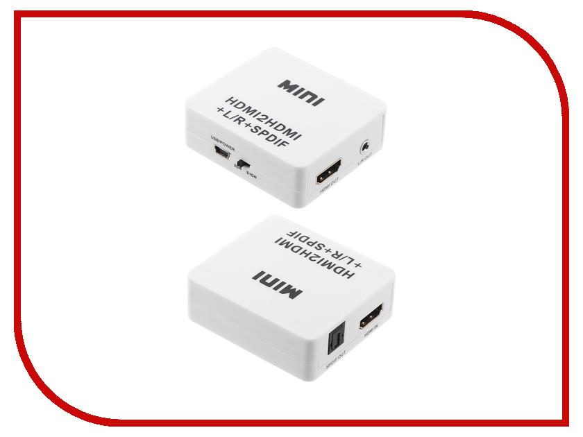 Аксессуар Palmexx Audio - HDMI PX/AY50-HDMI - Spdif+3.5mm Stereo бодибар px sport bc213 2кг
