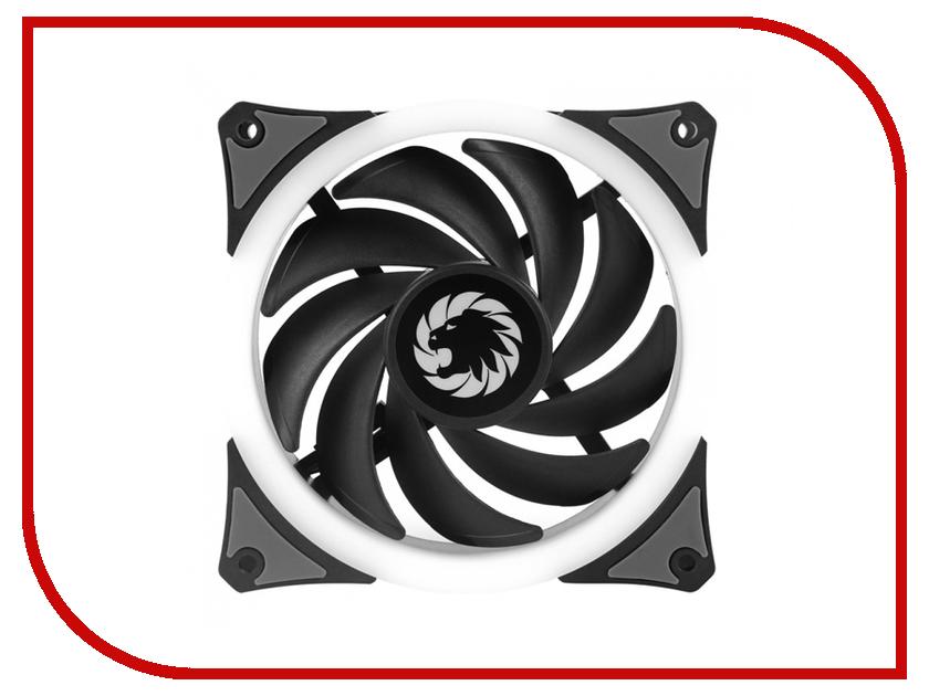 Вентилятор GameMax GMX-12RGB-Pro вентилятор gamemax gmx af12r