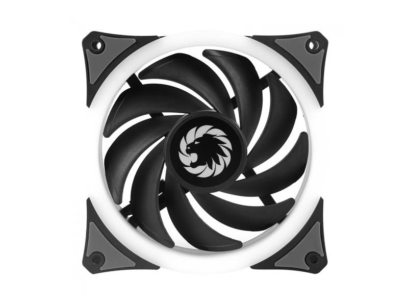 Вентилятор GameMax GMX-12RGB-Pro