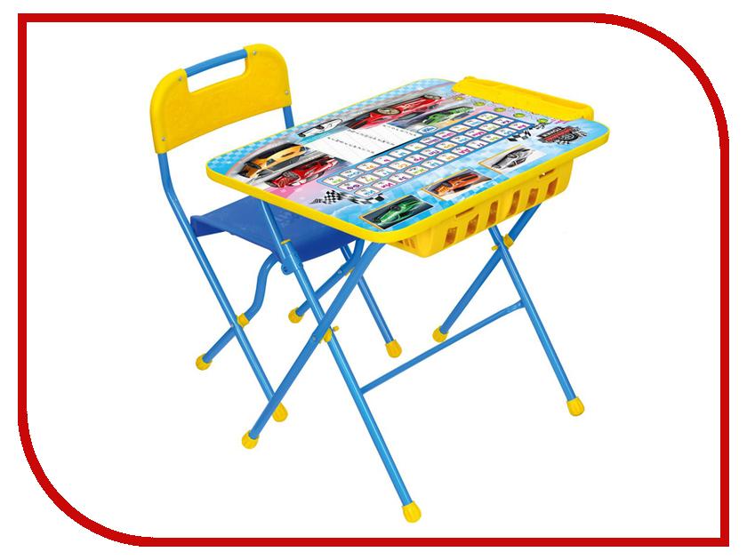 Игра Nika Большие гонки КПУ2П/15 детский столик nika кпу2п 9 азбука