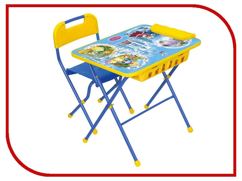Игра Nika Волшебный мир КПУ2П/16 детский столик nika кпу2п 9 азбука