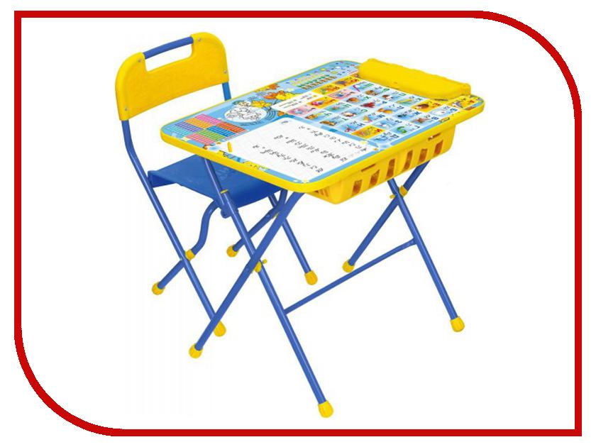 Игра Nika Первоклашка осень КПУ2П/11 детский столик nika кпу2п 9 азбука