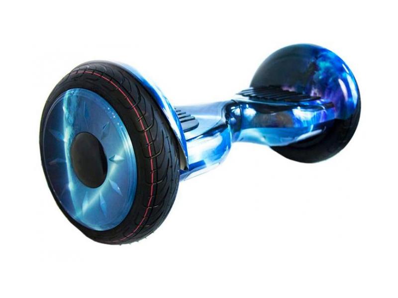 цена на Гироскутер CarCam Smart Balance 10.5 Blue Planet