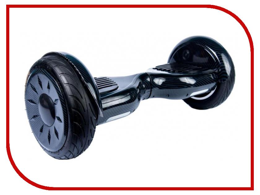 Гироскутер CarCam Smart Balance 10.5 Graycarbon Black