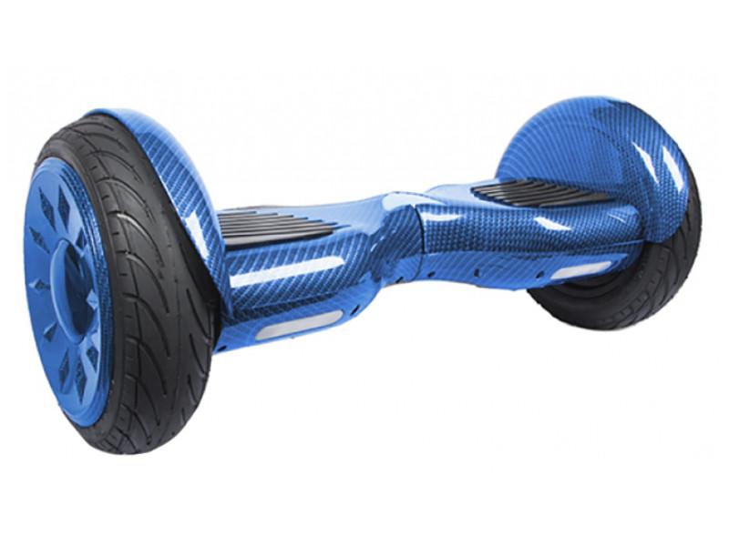 Гироскутер CarCam Smart Balance 10.5 Graycarbon Blue carcam cam 433