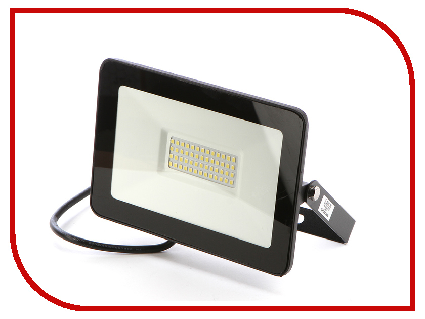 Прожектор Sparkled Star 2 50W 200-240V IP65 6500K LP02-50E-65 2x car headlight bulbs led csp chips h4 hb2 9003 plug front head light hi lo beam 8000lm cool white 6500k 50w for mazda