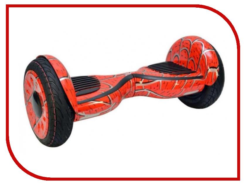 Гироскутер CarCam Smart Balance 10.5 Red Spider Man цена