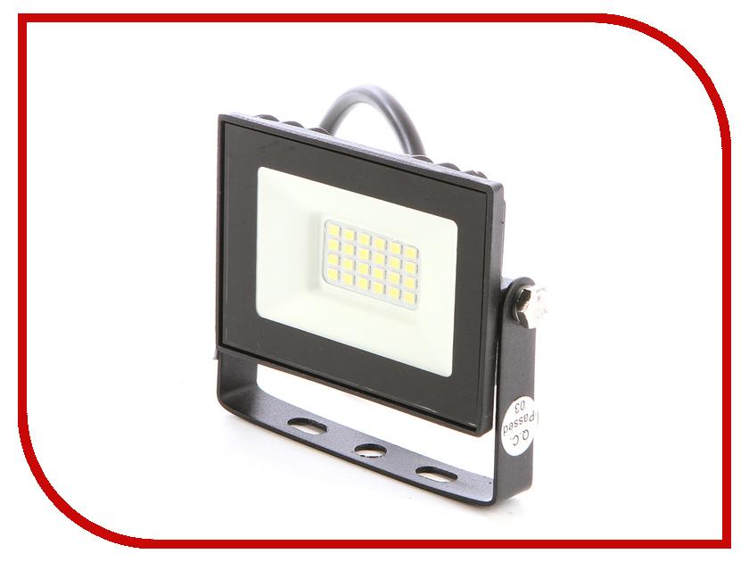 Прожектор Sparkled Star 2 10W 200-240V IP65 6500K LP02-10E-65