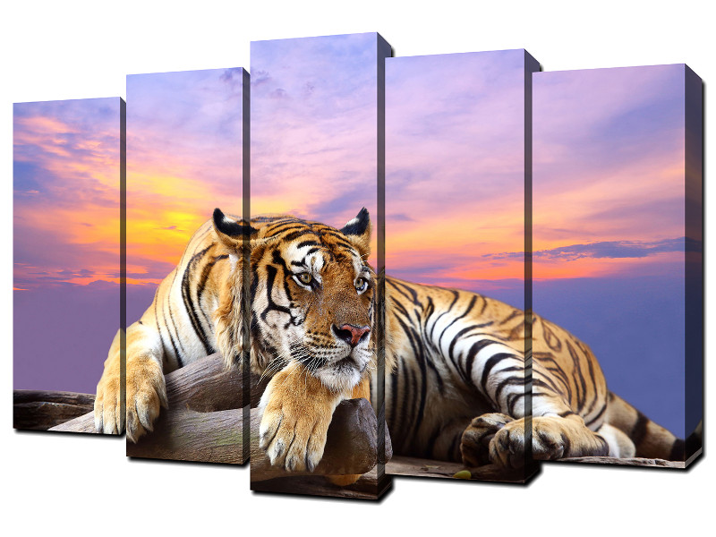 Картина Topposters 125x80cm V-027 sanan hy 027