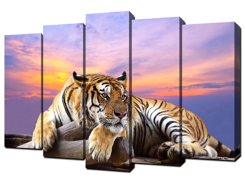 лучшая цена Картина Topposters 125x80cm V-027