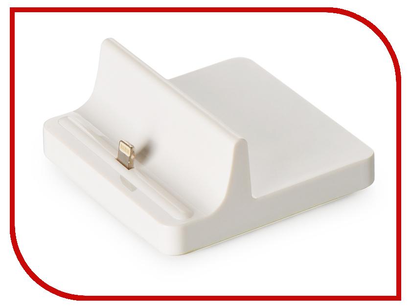 Аксессуар Gurdini Док станция для APPLE iPad 4 / iPad mini White