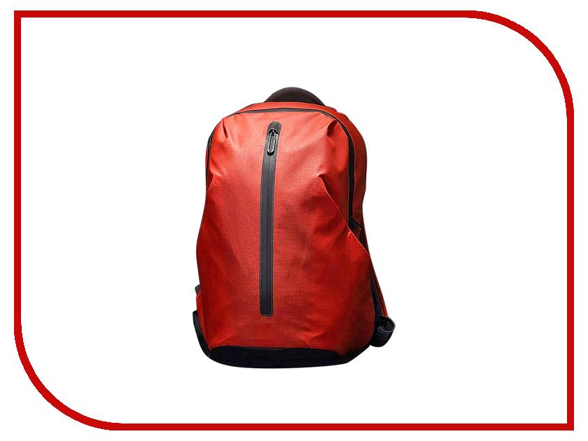 Рюкзак Xiaomi 90 Points City Backpacker Red рюкзак xiaomi mi 90 points simple urban backpack fashion city women red