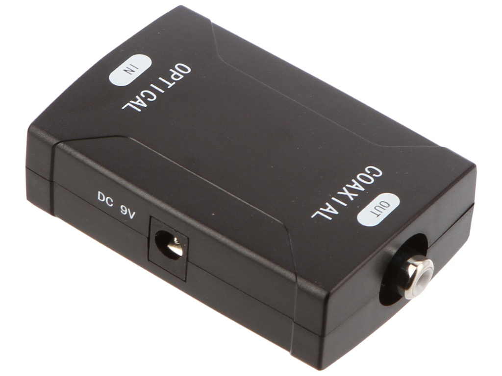 Цифровой конвертер Palmexx Optical-Coaxial Converter PX/AYA-OTOC