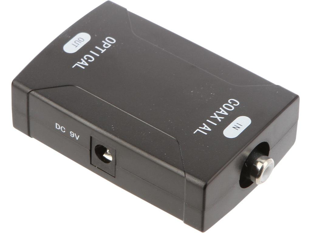 Цифровой конвертер Palmexx Coaxial to Optical Converter PX/AYA-CTOO цена
