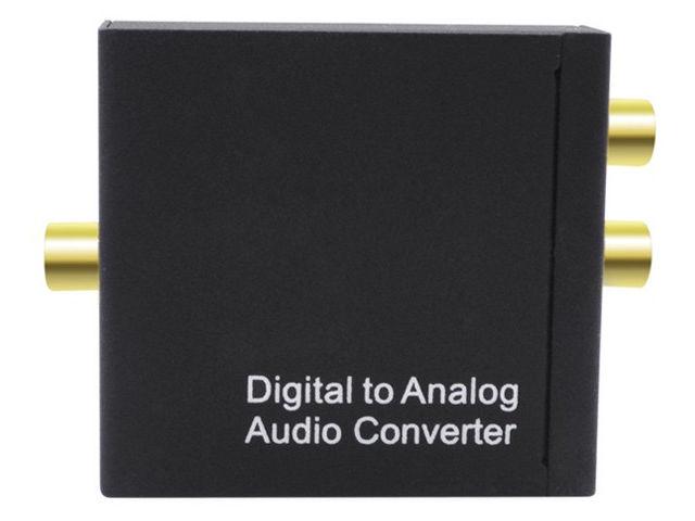 Фото - Цифровой конвертер Palmexx Digital-Analog Audio Converter PX/AY57A vlsi analog